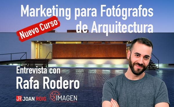 Curso marketing para fotógrafos